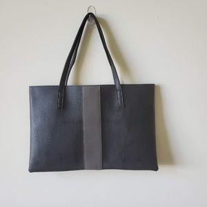 Vince Camuto Vegan Leather Designer tote bag